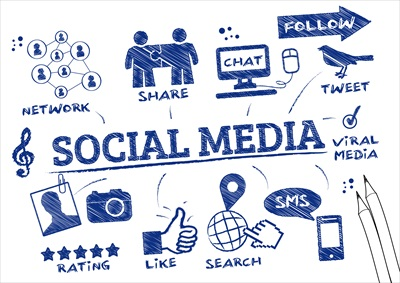 10 WAYS TO BENEFIT FROM SOCIAL MEDIA